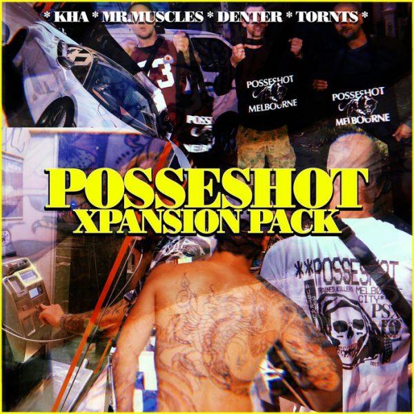 POSSESHOT PSX XPANSION CD