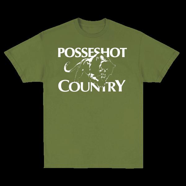 POSSESHOT COUNTRY
