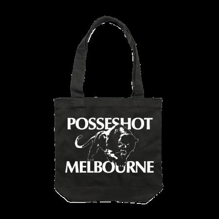 POSSESHOT MELBOURNE TOTE
