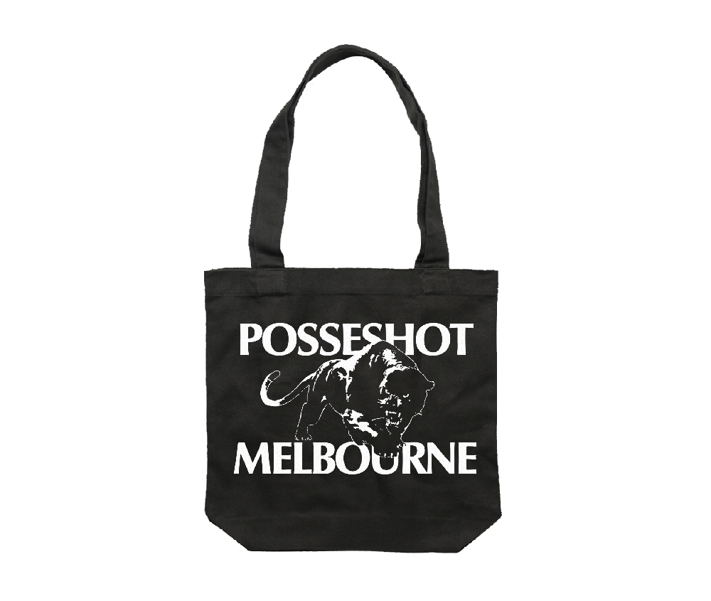 POSSESHOT MELBOURNE TOTE